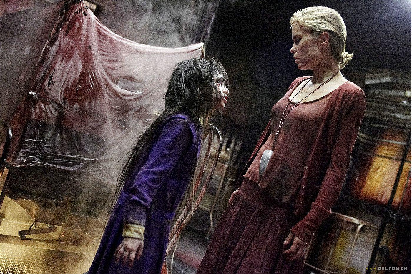 Critique #13 : Silent Hill