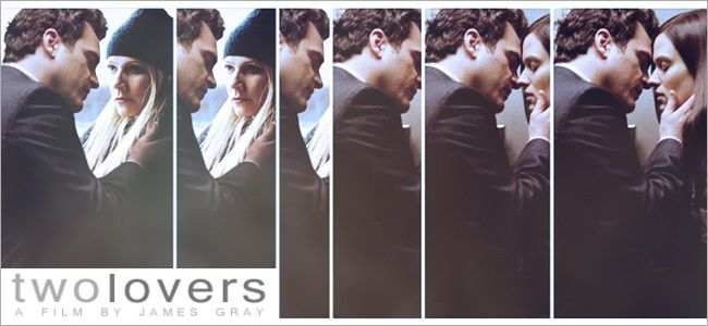 Critique #6 : Two lovers