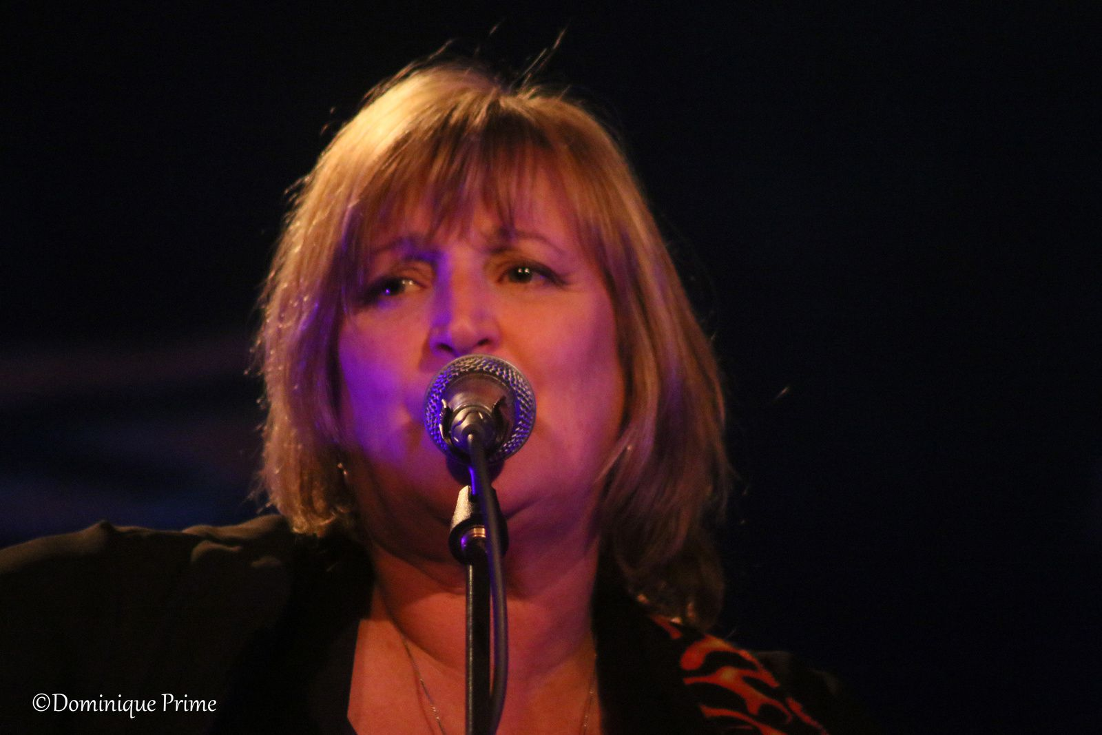 Beverly Jo Scott Montignies le Tilleul Avril 2016