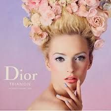 Dior collection &quot&#x3B;Trianon&quot&#x3B; printemps/été 2014
