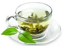Thé vert et ventre plat ?