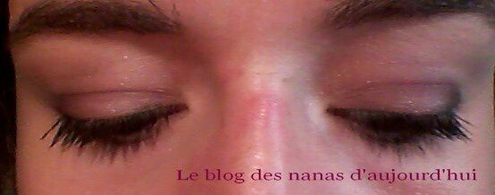 Back to school Maquillage pour lycéenne