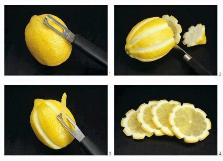 أفكار مبتكرة للمطبخ