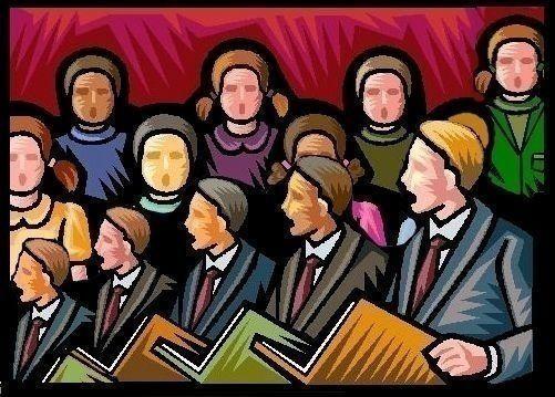 Programme des chants de la messe des 30 avril 1 mai 2016