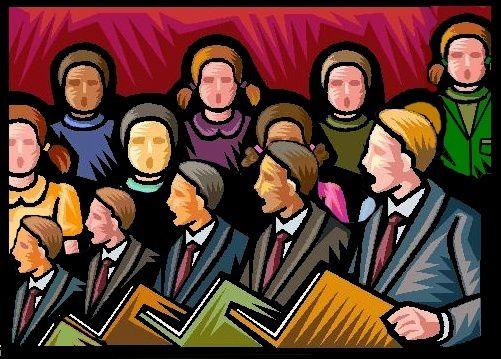 Projet chants messe de Noël, 19h, 24 décembre, Monségur