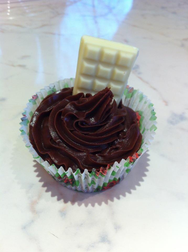 cupcake tout choco