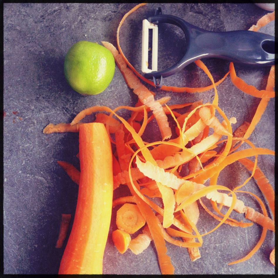 quand les carottes se font cake vive le carrot cake. Black Bedroom Furniture Sets. Home Design Ideas