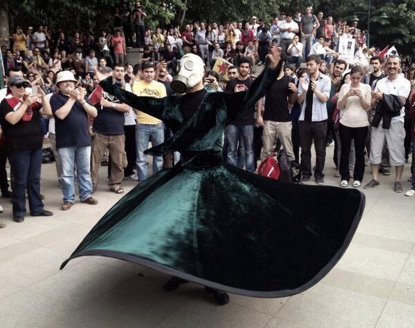 Istanbul - Les droits de l'Homme ne se négocient pas