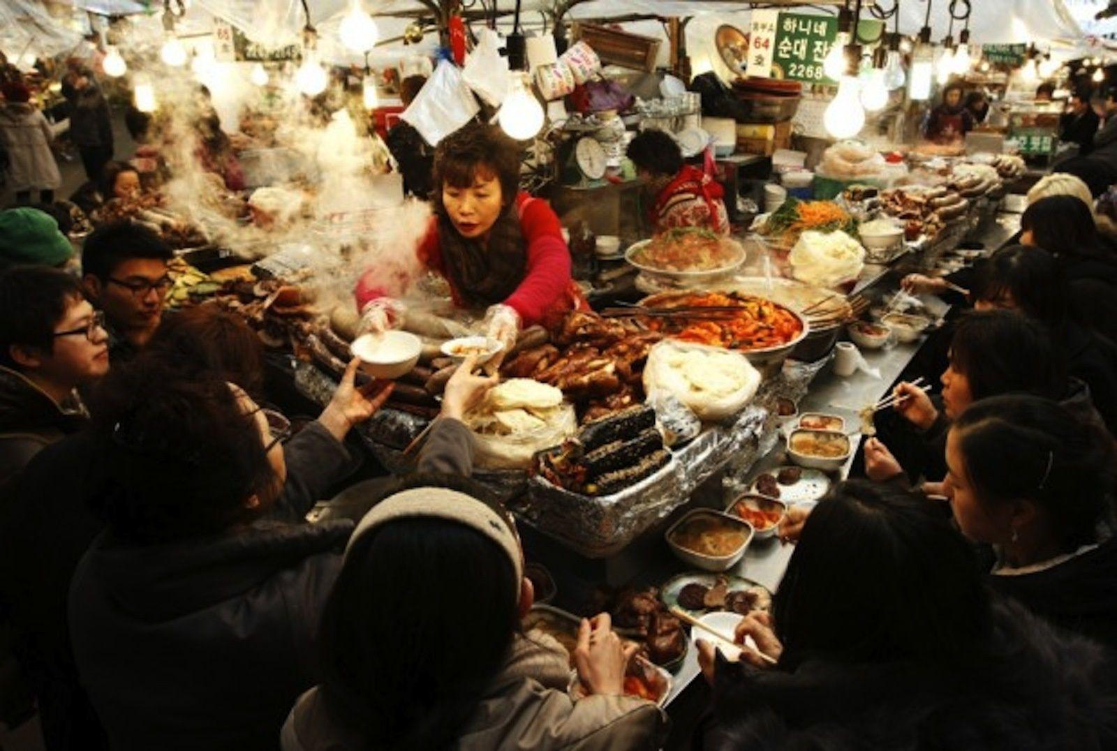 Voyages & Saveurs - Le riz pas vraiment cantonais