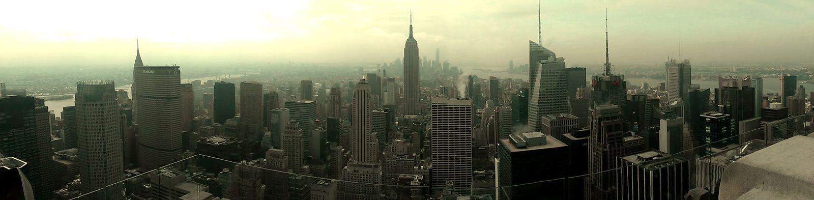« Il y a quelque chose dans l'air de New York qui rend le sommeil inutile »