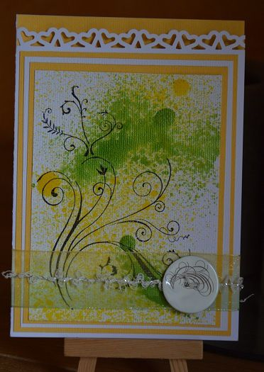 Concours Passion Carte Creation n°31