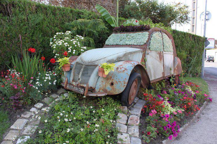 Idee per abbellire il proprio giardino la guida al for Oggetti per abbellire il giardino