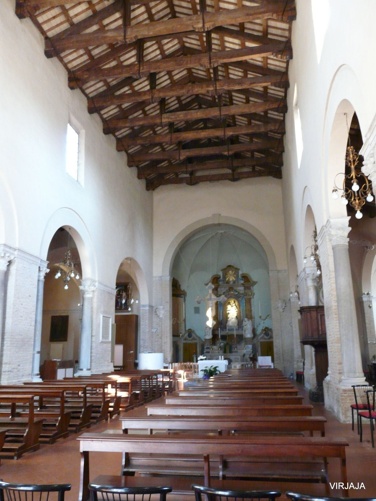 église S. Maria Maggiore