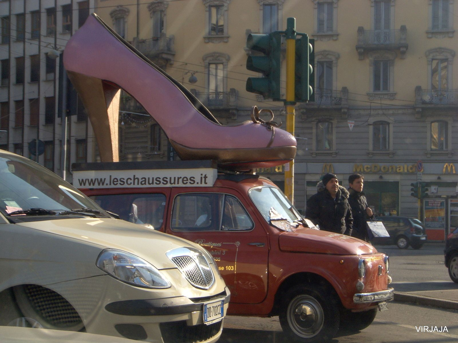 trouver chaussure