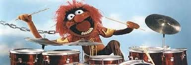 Doctor teeth/crazy drummer ! &#x3B;-))))) !!!!!