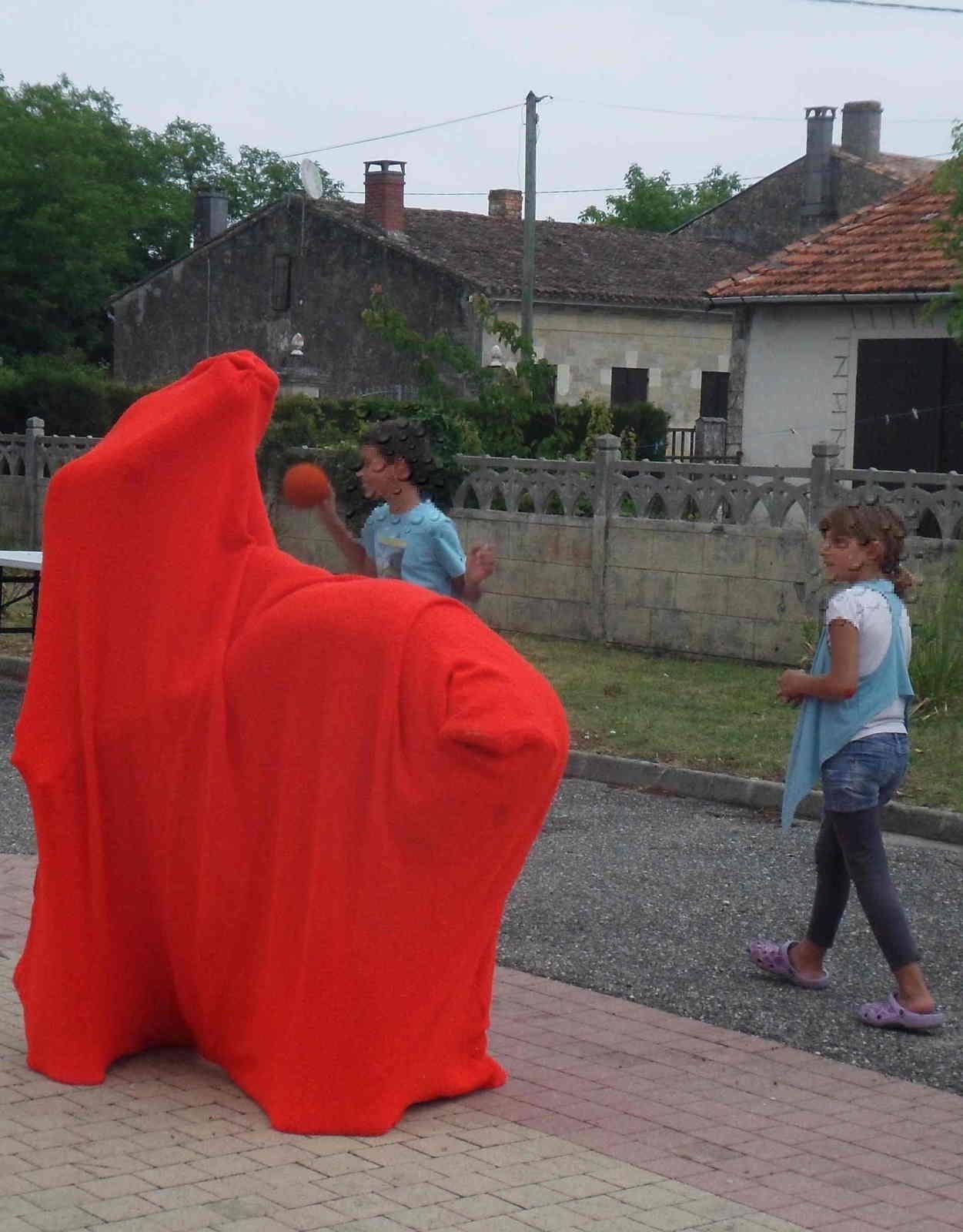 Feuille de ROOT' 16 juin 2015 – Non, ce n'était pas le radeau de la Méduse..