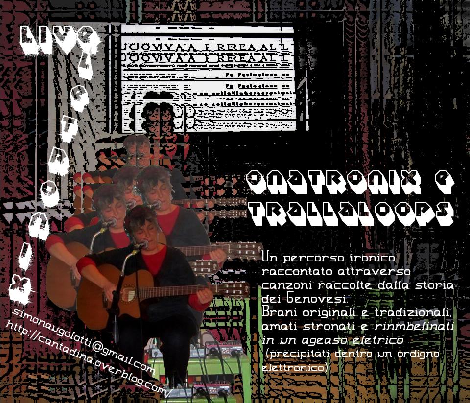 MUSICA E CANZONI