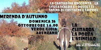 curriculum cAntadina