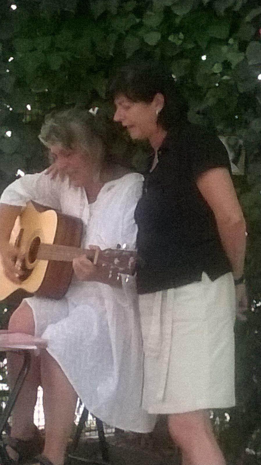 DONNE DA DANNI A COZZE BARI all'Oasi, il 12 giugno 2017
