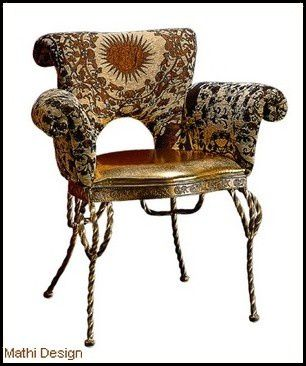 int rieur classique style louis xiv mobilier original. Black Bedroom Furniture Sets. Home Design Ideas