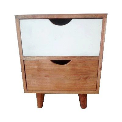 Mobilier au style scandinave mobilier original for Chevet style scandinave