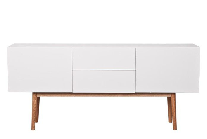 Meuble Tv Blanc Laque But : Mobilier Au Style Scandinave – Mobilier Original