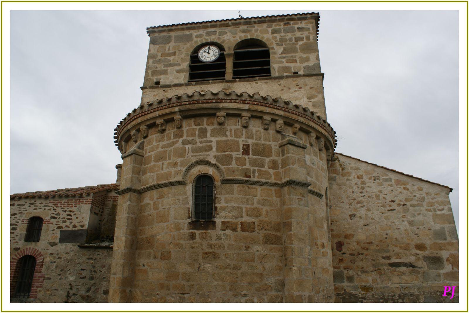 St Hilaire 43390