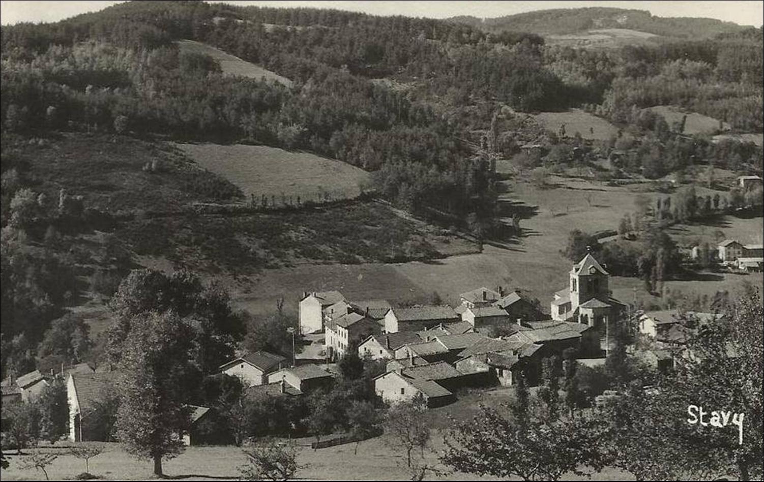 43440 Laval sur Doulon