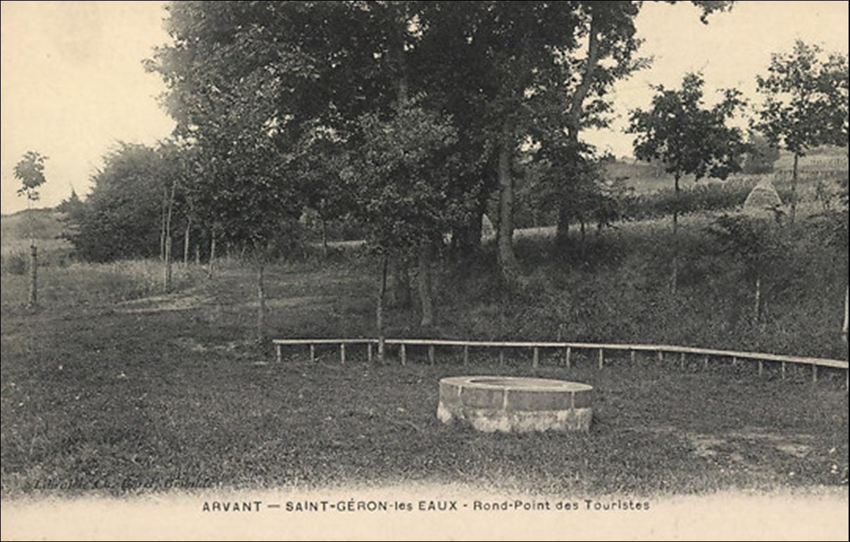 43360 Saint Géron