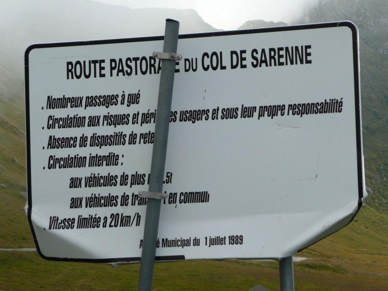 Lettre ouverte au Préfet de l'Isère
