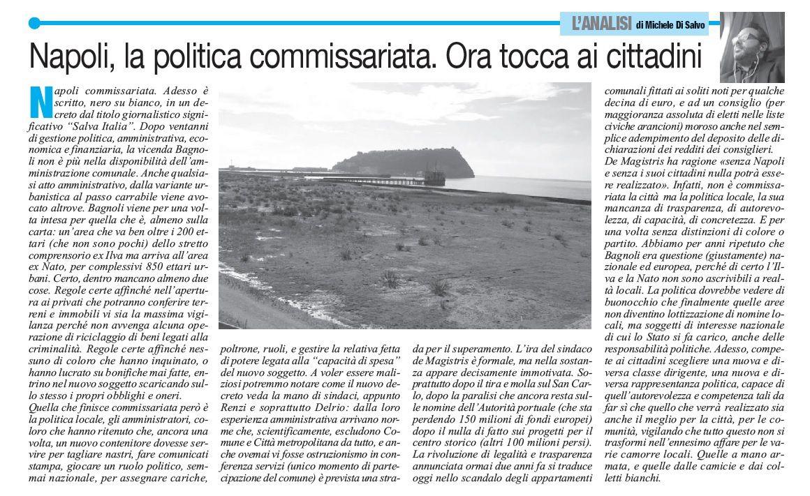 il Roma 15.09.2014