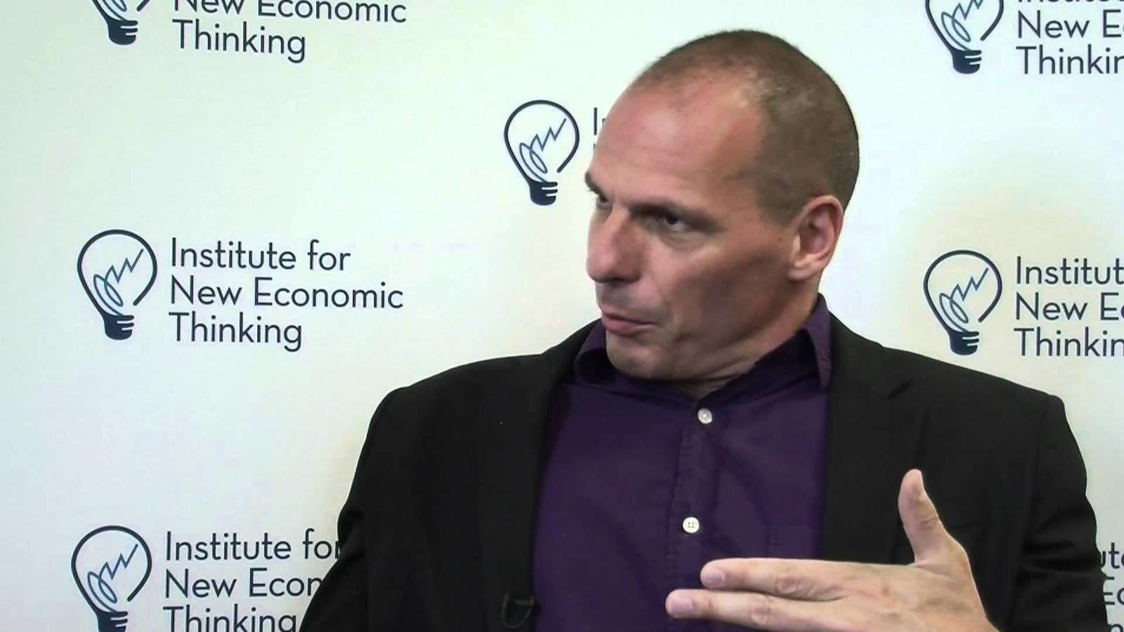 La strategia di Varoufakis attraverso la Teoria dei Giochi