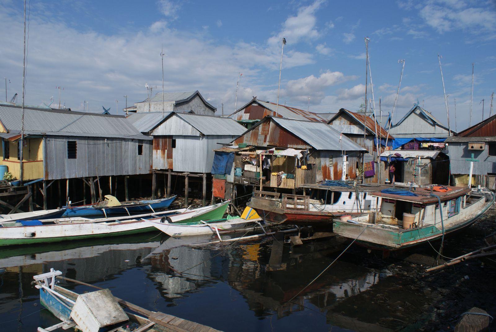 Sulawesi - Makassar / 1