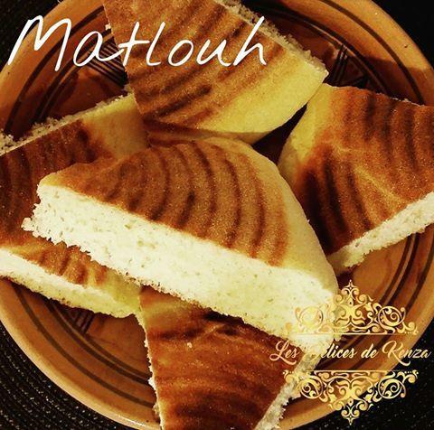 Matlouh