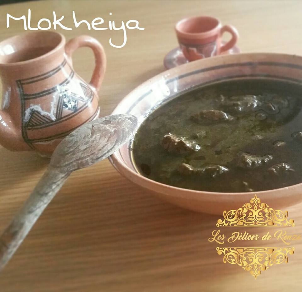 Mlokheyia