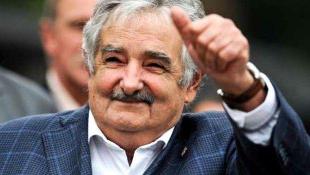 José Mujica, dit Pépé...