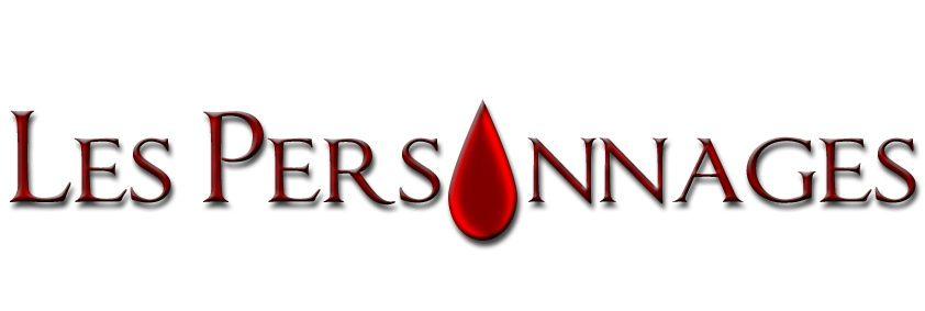 """Logo Personnages de """"Derniers... Mots !""""- Nouvelles & Histoires, Tous droits réservés © 2012-2013"""