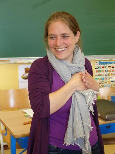 Pleine conscience : Ateliers scolaire