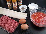 Roulé de bœuf aux épices - 1