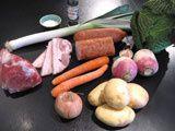 Potée aux légumes - 1