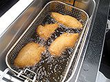 Fish and chips - 23