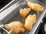 Fish and chips - 24