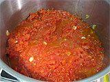 Sauce tomate spéciale pizza - 6