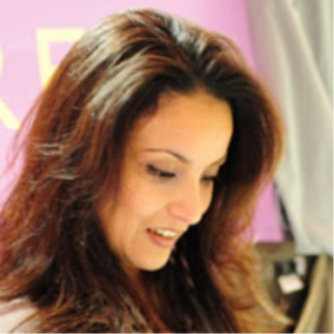 Profile Picture of Nadia Paprikas