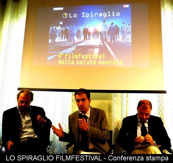 Spiraglio Film Festival