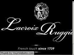 Société Lacroix Ruggieri