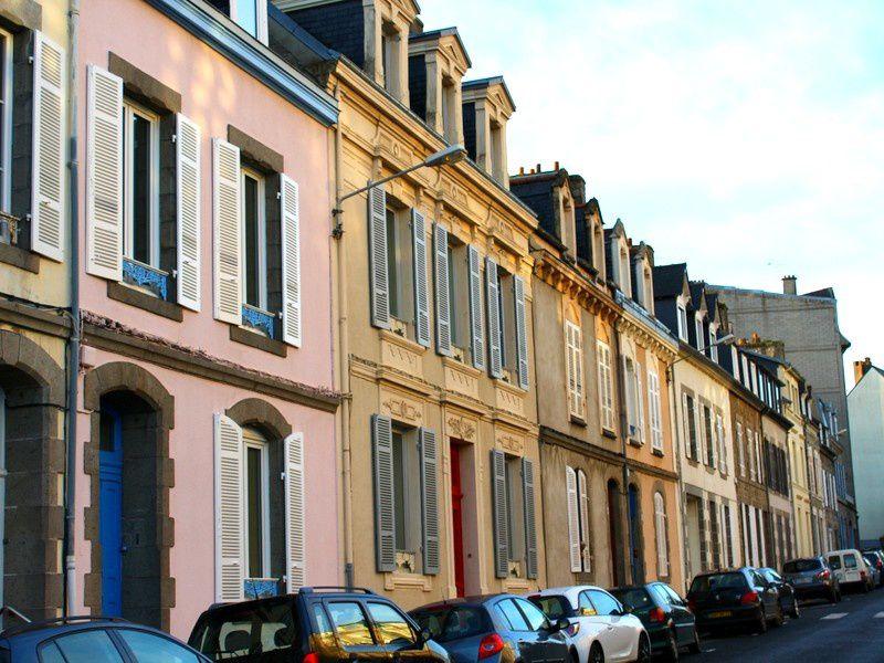 Ce que j'aime à Saint Brieuc ...