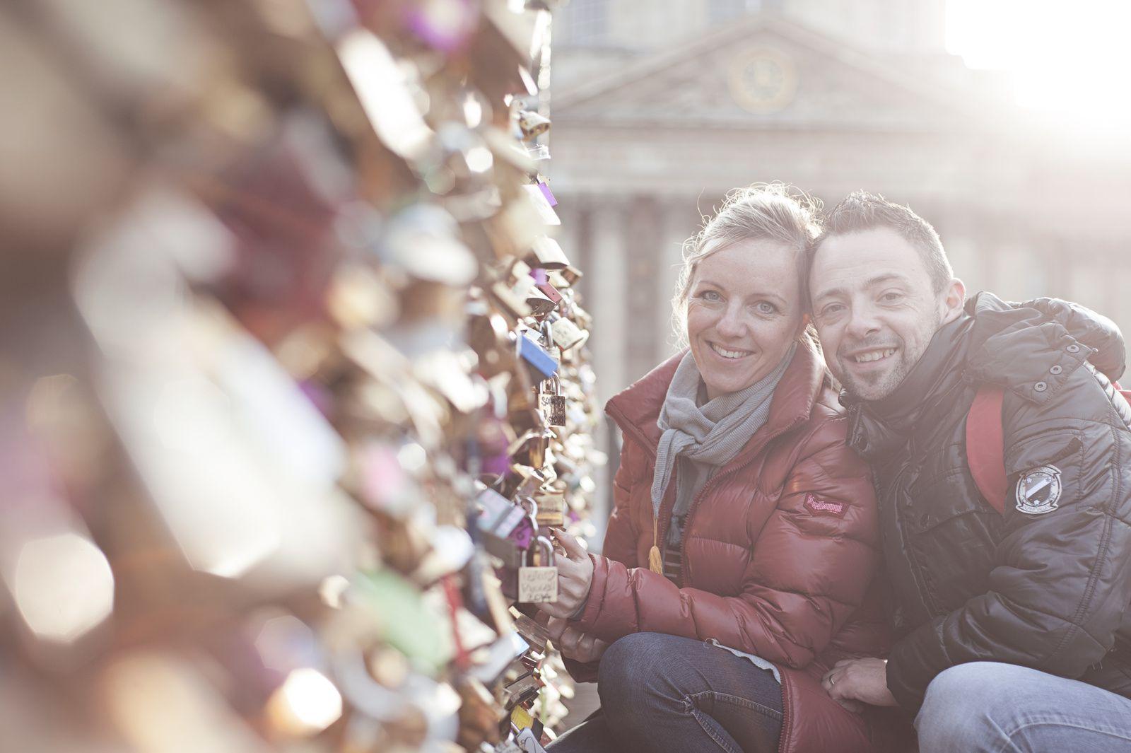 Offre Saint Valentin séance en amoureux