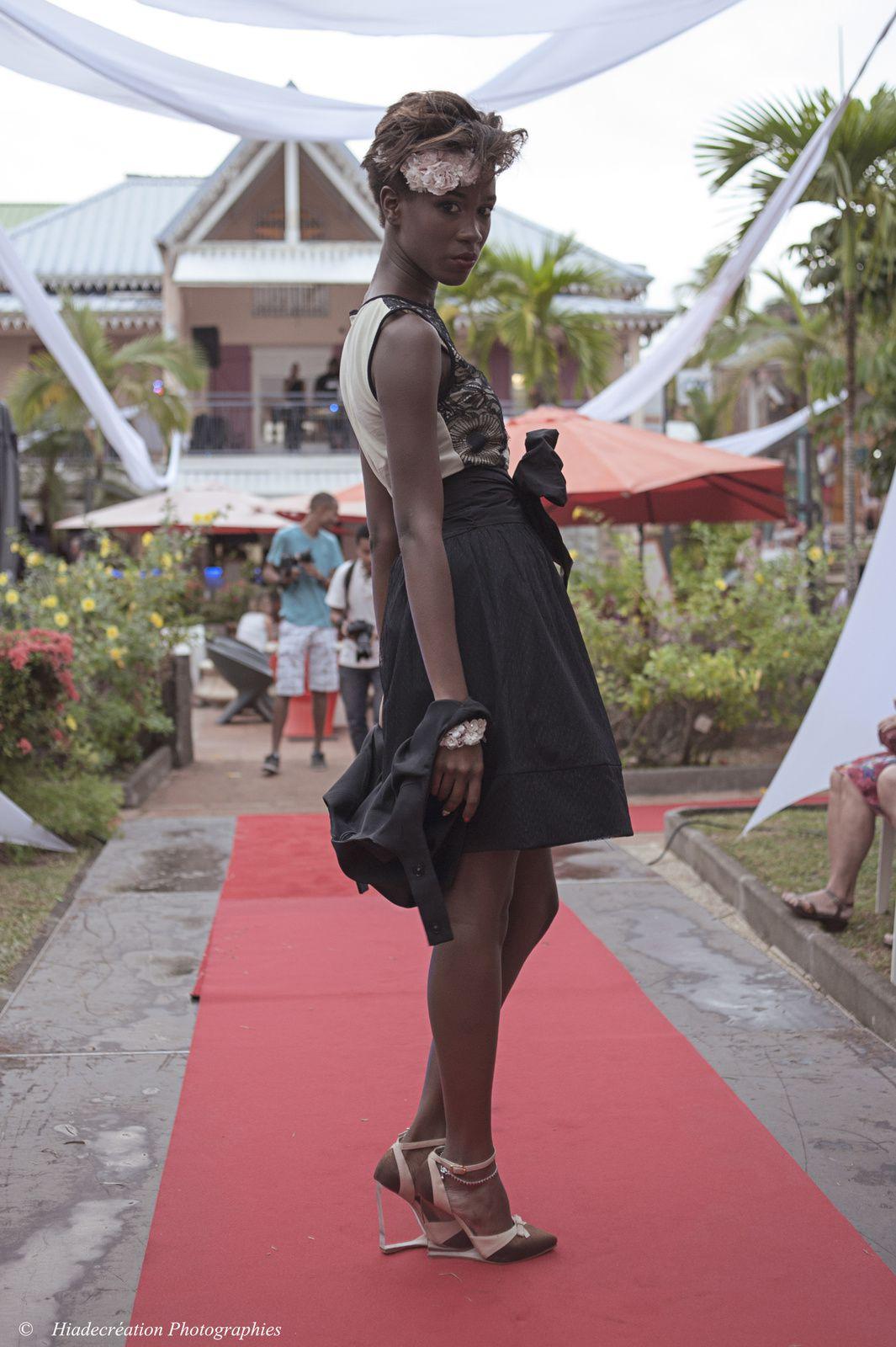 Ô Ruban Rose vous a présenté Les Demoiselles du Boudoir:Les petites robes Obligatoires