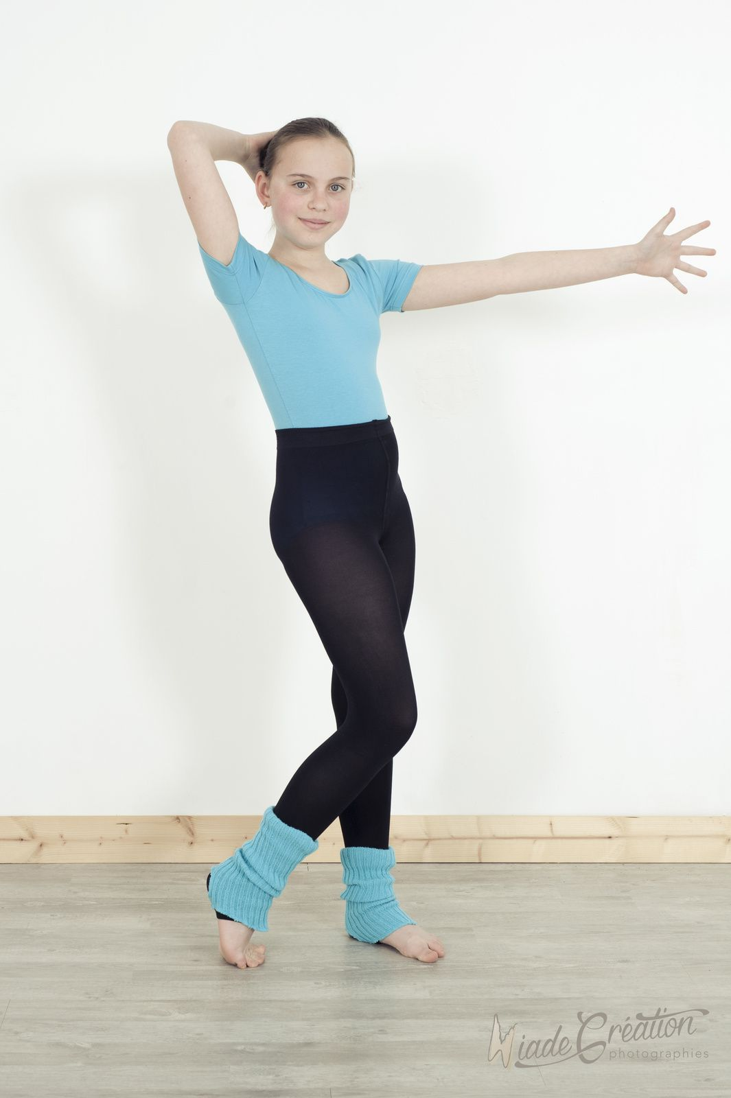 Shooting photos studio école de danse Lambersart